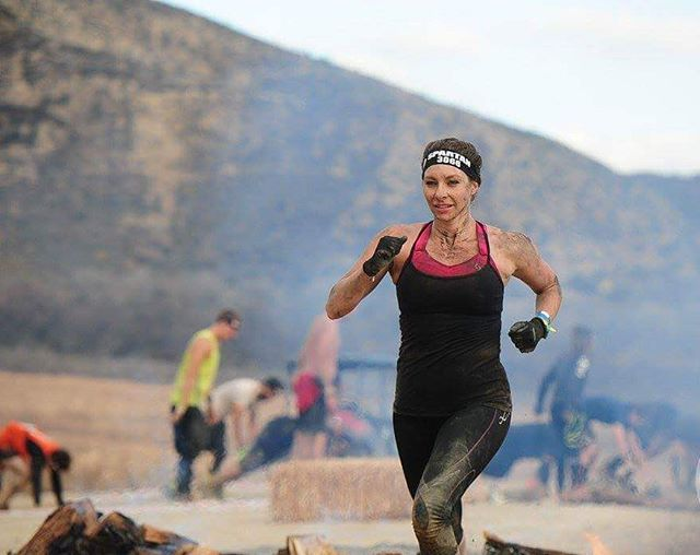 #ZephyrTeamTuesday: Meet Richelle, Spartan Trifecta athlete, marathoner, movie buff, and lifelong lover of health and fitness. With playlists that include an empowering mix of pop, rock, country, and the occasional Disney song, her classes will allow you to find and unleash your inner warrior and leave you feeling ready to take on the world. Find a link to some of her favorite songs in our bio, and come ride with her on Wednesdays at 5:30 a.m. – she'll be teaching a #WonderWoman theme ride tomorrow morning in advance of this weekend's movie premier! Getting out of bed and onto the bike has never been so worth it. #riseandzephyr #rockon