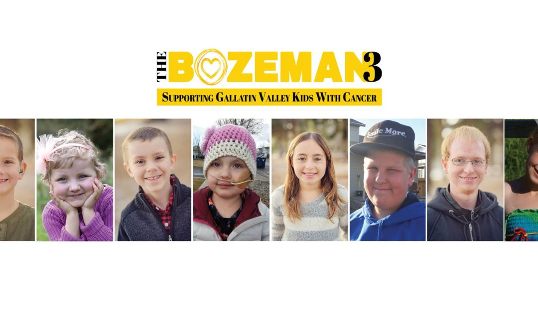 Our First ZephyrGives Ride: The Bozeman 3