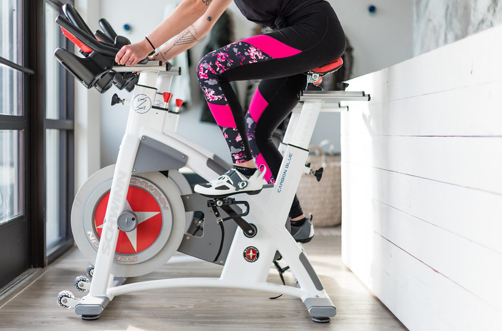 8 Indoor Cycling Myths That Scare You – Even Though They Shouldn't