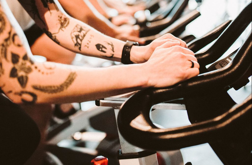 5 Tips To Help You Get The Most Out Of Your Next Cycling Class